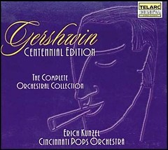 The Complete Orchestral Collection CD 1