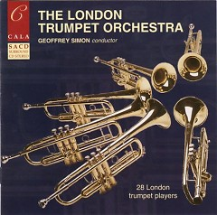 The London Trumpet Orchestra