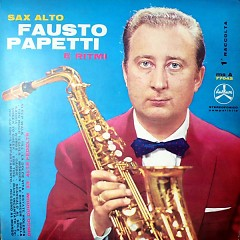 01 A Raccolta - Fausto Papetti