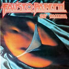26 A Raccolta  - Fausto Papetti