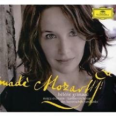 Mozart Piano Concertos 19 & 23 - Hélene Grimaud,Bavarian Radio Symphony Orchestra
