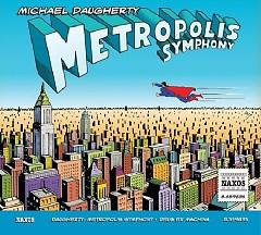 Metropolis Symphony