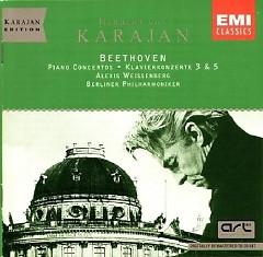 Beethoven Piano Concertos Nr 3 & 5