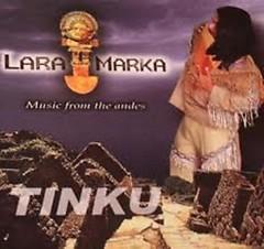 Laramarka Discography 1997 - 2008 CD 2 - Tinku