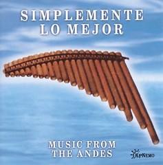 Laramarka Discography 1997 - 2008 CD 5 - Simplemente Lo Mejor - Laramarka