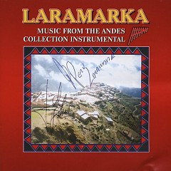 Laramarka Discography 1997 - 2008 CD 6 - Andes Collection - Laramarka