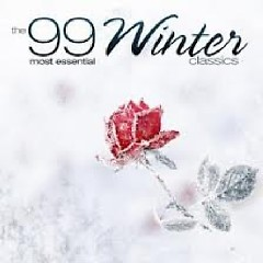 The 99 Most Essential Winter Classics CD 3