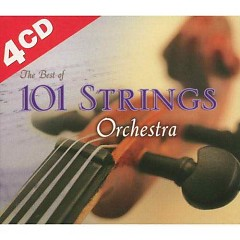 The Best Of 101 Strings Orchestra CD 4