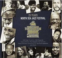 25 Years North Sea Jazz Festival CD 1