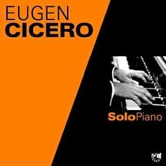 Piano Solo  - Eugen Cicero