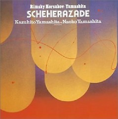 Scheherazade Kazuhito & Naoko Yamashita Guitar Duo - Kazuhito Yamashita,Naoko Yamashita