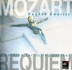 Mozart Requiem (Version For String Quartet)