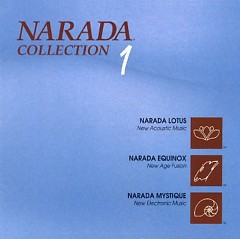 Narada Collection, Vol. 1