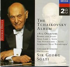 The Tchaikovsky Album CD 2