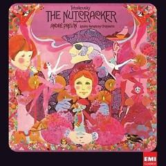Tchaikovsky - The Nutcracker  CD 2