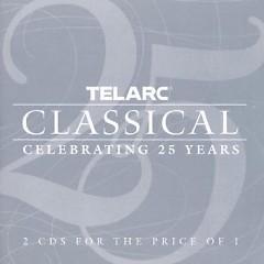 Telarc Classical Celebrating 25 years CD 1 No. 2