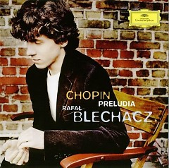 Chopin - The Complete Preludes CD 2