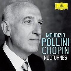 Chopin Nocturnes CD 2