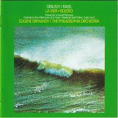 Debussy & Ravel -  La Mer & Bolero