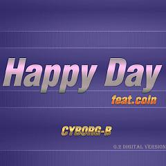 Cyborg-B 0.2 Digital ver