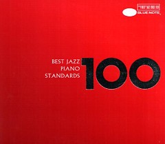 100 Best Jazz Piano Standards CD 1