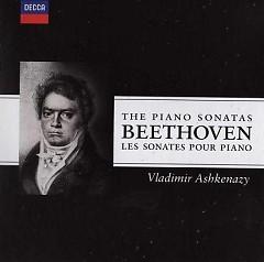 Beethoven - The Piano Sonatas CD 1