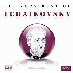 The Very Best Of Tchaikovsky CD 1