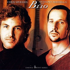 Brio - Chris Spheeris