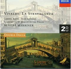 Vivaldi La Stravaganza CD 1