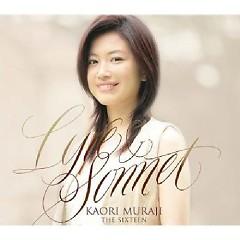 Lyre & Sonnet CD 1 - Kaori Muraji