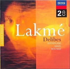Lakme CD 1 No. 1