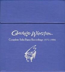 Complete Solo Piano Recordings CD 2 - Autumn