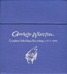 Complete Solo Piano Recordings CD 4 - December - George Winston