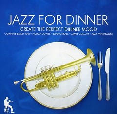Jazz For Dinner CD 2