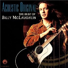 The Best Of Billy McLaughlin - Billy McLaughlin