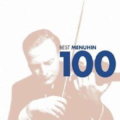 100 Best Menuhin CD 4