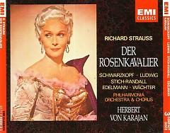 Der Rosenkavalier CD 1 No. 2