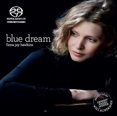 Blue Dream CD 2 - Fiona Joy Hawkins