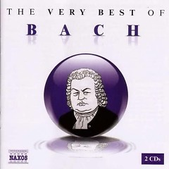 The Very Best Of Bach CD 2