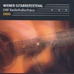 Wiener Gitarrefestival 2005