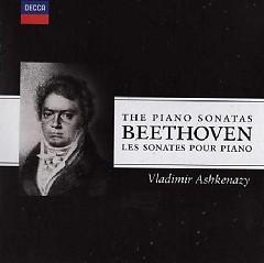 Beethoven - The Piano Sonatas CD 8