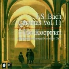 Bach - Complete Cantatas, Vol. 11 CD 1 No. 1