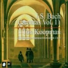 Bach - Complete Cantatas, Vol. 11 CD 3 No. 2