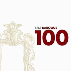 100 Best Baroque CD 1