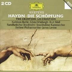 Haydn - Die Schopfung (The Creation)  CD 1 No. 1