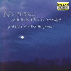 Nocturnes Of John Field