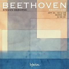 Beethoven - Bagatelles CD 1 - Steven Osborne