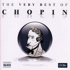 The Very Best Of Chopin CD 1