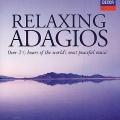 Relaxing Adagios CD 1