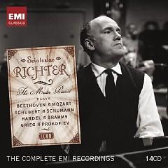 Icon - Sviatoslav Richter CD 3